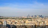 Náhledový obrázek webkamery Paříž - Maison de la Radio - La Défense