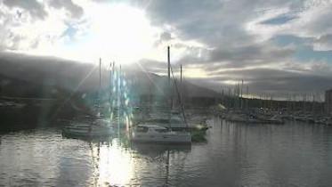 Náhledový obrázek webkamery Argelès-sur-Mer - přístav 2
