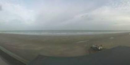 Náhledový obrázek webkamery Dunkirk - pláž 2