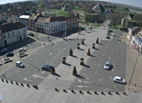 Náhledový obrázek webkamery Gravelines