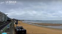 Náhledový obrázek webkamery La Baule-Escoublac - panorama