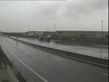 Náhledový obrázek webkamery Boves - dálnice A29