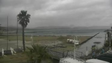 Náhledový obrázek webkamery Cavalaire-sur-Mer - přístav