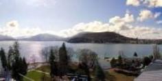 Náhledový obrázek webkamery Annecy