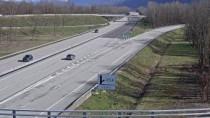 Náhledový obrázek webkamery Chamousset - Bifurcation A43/A430