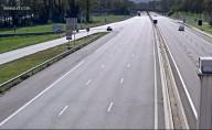 Náhledový obrázek webkamery Voreppe - dálnice A48