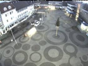 Náhledový obrázek webkamery Achern - náměstí s radnicí