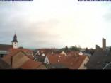 Náhledový obrázek webkamery Aglasterhausen