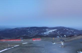 Náhledový obrázek webkamery Aitern -  Belchen