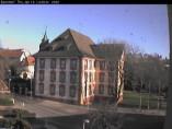 Náhledový obrázek webkamery  Bonndorf ve Schwarzwald