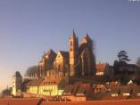 Náhledový obrázek webkamery  Breisach am Rhein -kostel Stephansmünster