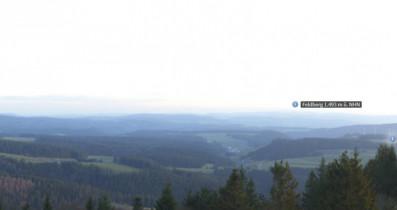 Náhledový obrázek webkamery Furtwangen - Schwarzwald