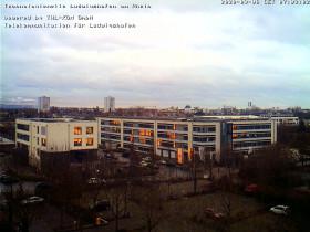 Náhledový obrázek webkamery Ludwigshafen am Rhein