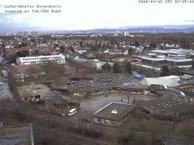Náhledový obrázek webkamery Ludwigshafen am Rhein 2