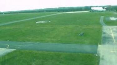 Náhledový obrázek webkamery Magdeburg letiště