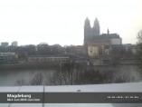 Náhledový obrázek webkamery Magdeburg katedrála