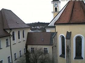 Náhledový obrázek webkamery Metten - Abbey