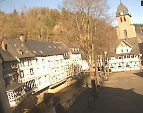 Náhledový obrázek webkamery Monschau